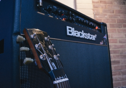 Blackstar HT60 Profile Pack