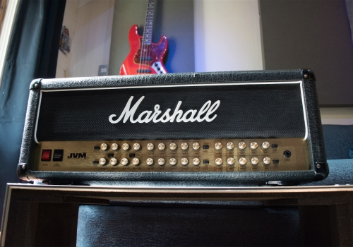 Kemper Profile – Marshal JVM 410h