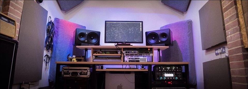 Studio Build 2013