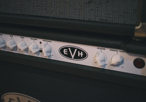 Kemper Profile – EVH 5153
