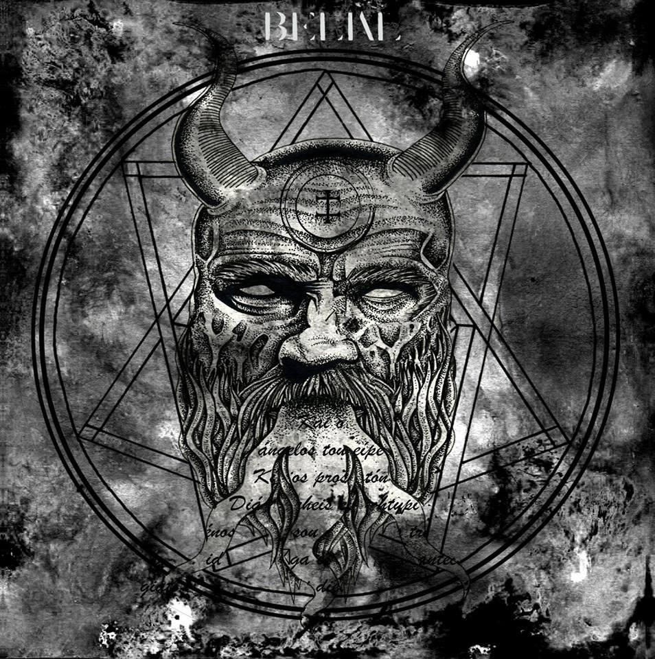 Belial – Parasite