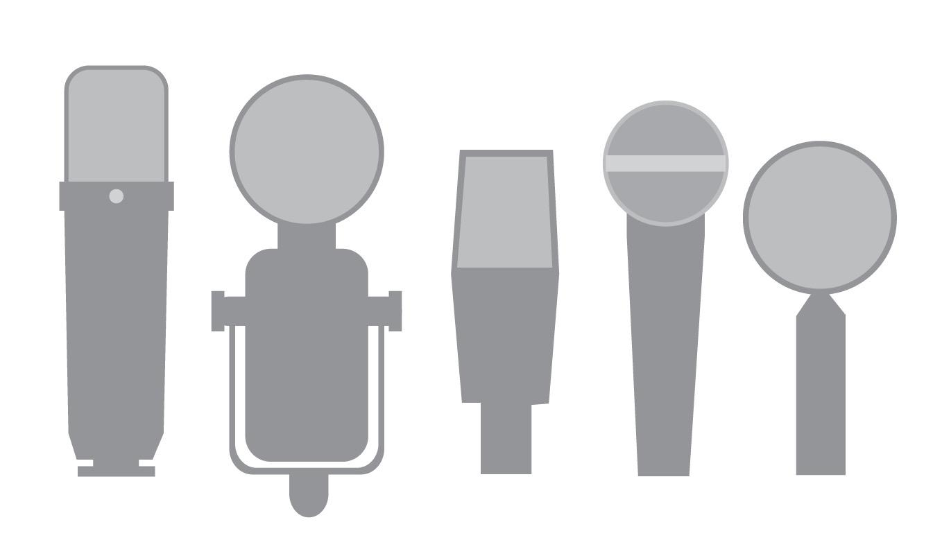 Microphone Blast 2015