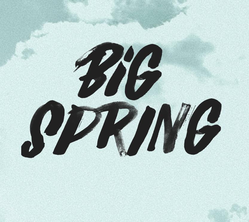 Big Spring – Buzzards Leave The Bones
